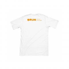 Camiseta Maju Branca
