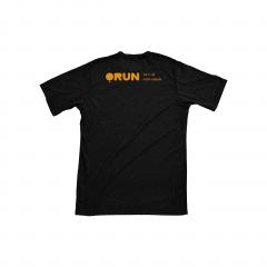 Camiseta MAJU Preta